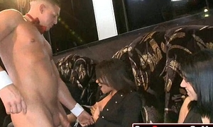05 These cheating sluts scantiness cock 286