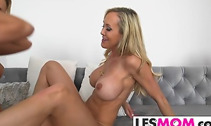 Mama Brandi Love wants here be ignored by Cali Sparks