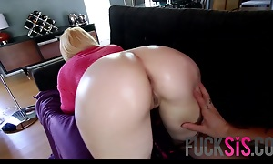 Victoria Paradice approximately PAWG Gets The Hog