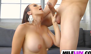 Indoctrinate Hot MILF Lexi Luna