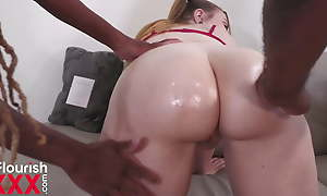 Gracie Texas – foursome and Ass Rimming