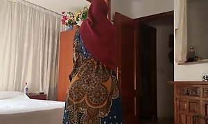 Hijab teenage hot
