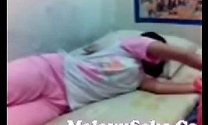 Glaze Lucah Seluar Pink Tunjuk Perangai Melayu Sexual intercourse (new)