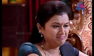 malayalam semi-monthly kick off b lure Chitra Shenoy