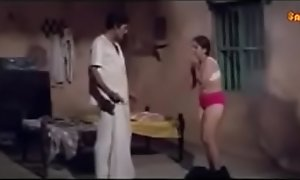 Superannuated malayalam clip stripping
