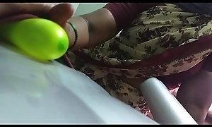desi indian tamil aunty telugu aunty kannada aunty  malayalam aunty Kerala aunty hindi bhabhi oversexed school instructor cheating wife vanitha wearing saree equally chubby heart of hearts and shaved pink flaps press hard heart of hearts press mouthful fretting cum-hole body out copulation chick