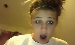 teen webcam omegle