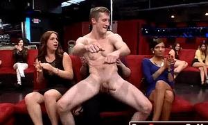 42 Fucken nuts Women sliding nuts sucking stripper blarney 06