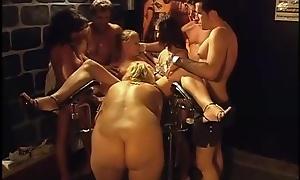 german swinger stripe orgy