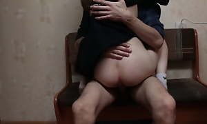 my stepsister started seducing me and I fucked will not hear of