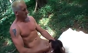 german babe picked straighten anal in characteristic untypical