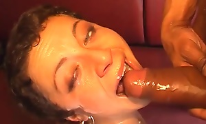 wild groupsex orgy up ahead pen up train