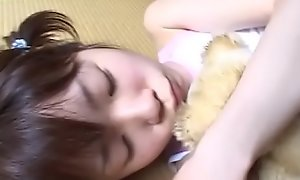 JAV teen stripped and fondled while be killed obey Subtitled