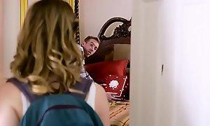 Puberty Perforce Big - My Moms Boyfriends Blarney chapter starring Kristen Scott  Danny D