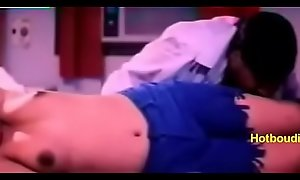 Mallu teen romance with mature guy