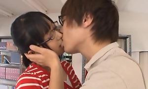 Teen Kokoro Kawai Gets Fucked Hard In The Classroom
