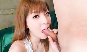 Horny Japanese whore Marin Omi in Mould JAV uncensored Teen instalment