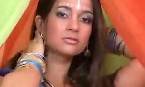 Jessica - teen Indian princess