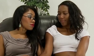 Sulky mama and muse on jerking stepdad
