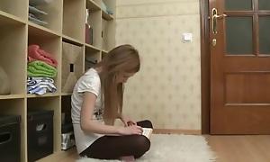 Juliya bony teen