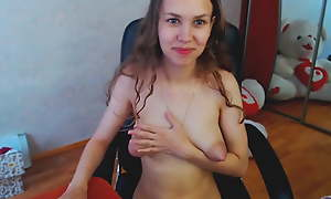 Large areolas