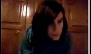 teen girl sofia 25 seniority elderly on skype _)