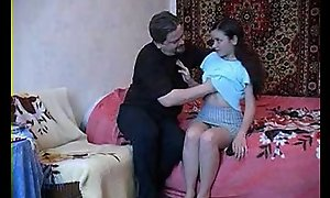 nineteen years old stepdaughter prevalent daddy