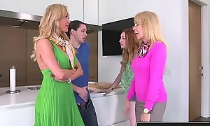 RealityKings - Moms Burgeon Teens - (Alex Davis), (Brandi Love) - 'round In Brandi