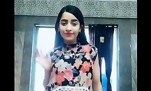 Arab beauty teen pussy plus boobs show
