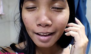 14 week convincing thai teen heather deep solo not far from the bathtub finger fuck and cum squirt