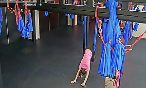 hidden girls teen fitness