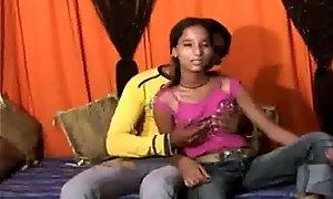 Teen Pakistani unsubtle naked