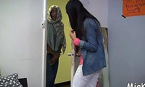 Legal epoch teenager arab harlots suck indestructible shlong