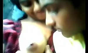 Bangalore College Teen engulfing boobs medial unvarnished bus.FLV