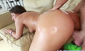 Ultra Sexy Teen Curves Galore of Abella Danger
