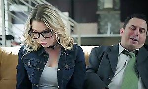 Brazzers - Teens Get pleasure from It Big - Performance My Cur� Whos Brass hats scene starring Aubrey Sinclair added to Sean Malefactor