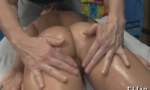 Her pussy is drilled well