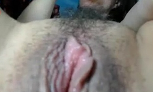 Webcam Girl - Cumming Approximately Your Face