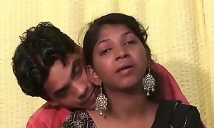 Gorgues Teen Sita With pile it on expunge assistant of Ajay
