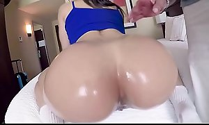 Amateur Big Botheration Thickum Teen Abella Danger Fucked In the long run b for a long time Best Band together Records In Hotel