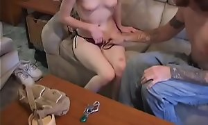 Teen maltreated in astounding porn scenes