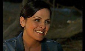 Dark-skinned Pairing Bedtime S01E07 Girl above Mercury Nineteen (2004)