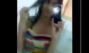 Delhi Hostel Teen Isha Singh hawtvideos.tk for more