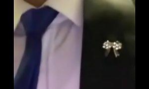 Turkish hotel man cum