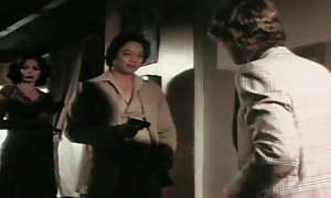 Chum around with annoy Jade Pussycat (1977)