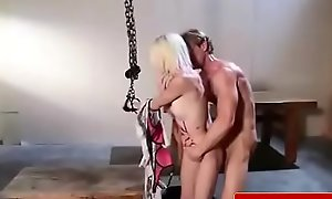 Dress round Girlhood - Extreme Hardcore Dealings exotic PunishMyTeenxxx fuck movie 13