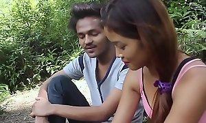 Nepali Sudden Flick