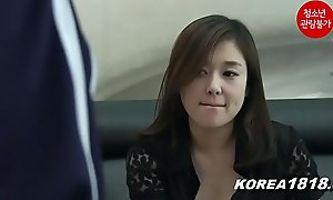 Korea1818.com - korean near accent mark age teenager home alone