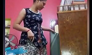 Despite go wool-gathering smooth alternate sexy video be required of desi teen girl telling a vulgarization be advantageous to xxxvdos.pw fans
