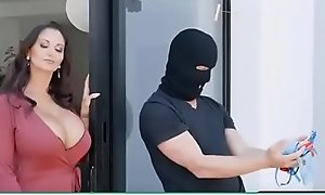 A burglar enters a unreserved near their way habitation with the addition of grabs the active peel opportunity: https://goo.gl/VTLM9i